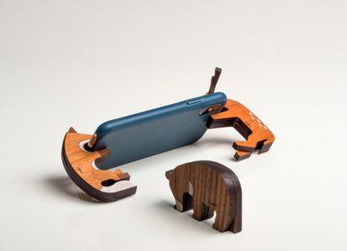 Design objects - MUFUN_Phubber Phone Stand  - FRESH TAIWAN