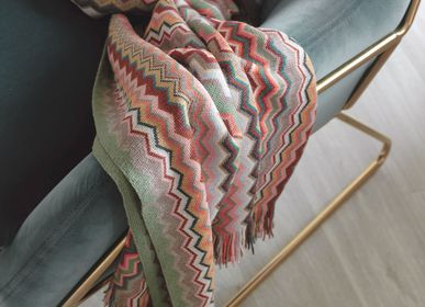 Throw blankets - Firenze Blanket - EAGLE PRODUCTS