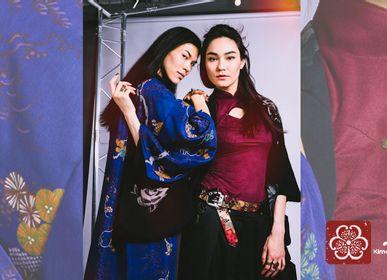 Homewear - Kimono traditionnel japonais - AOI TRADING/KIMONO