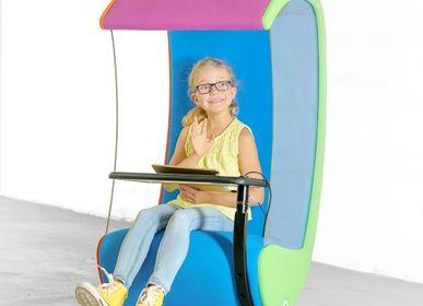 Canapés et fauteuils pour enfant - SSHHH5 Kids - EVAVAARADESIGN