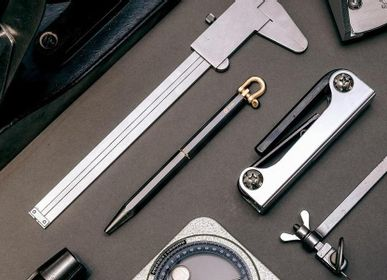 Papeterie bureau - Ystudio_Brassing -  Portable BP - FRESH TAIWAN