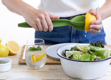 Cutlery set - Juicepair - salad cutlery and lemon press - PA DESIGN