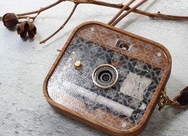 Accessoires de voyage - PAPER SHOOT_Thinkk & SHOOT digital camera - FRESH TAIWAN