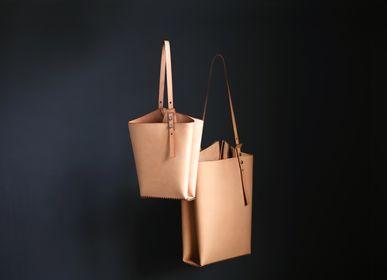 Leather goods - Studio Smoll_Twins_Tote Series - FRESH TAIWAN