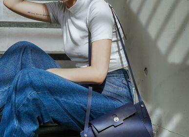 Leather goods - Studio Smoll_Miss M_DIY Leather Shouder & Hand bag - FRESH TAIWAN
