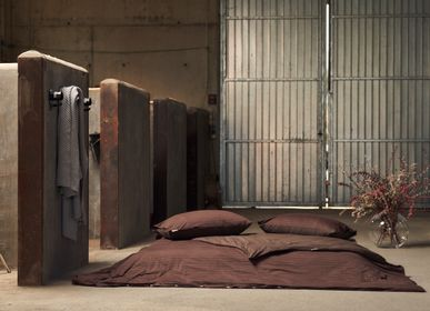 Bed linens - Duvet Cover CHOCO - MIKMAX BARCELONA
