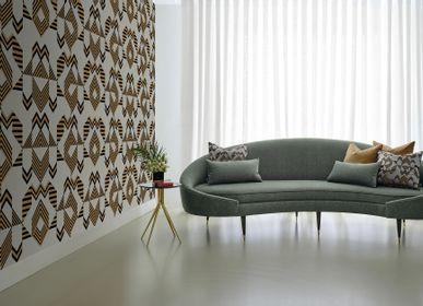 Upholstery fabrics - MOHAIRMANIA - ALDECO INTERIOR FABRICS