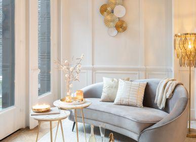 Decorative objects - Champagne Fizz - J-LINE BY JOLIPA
