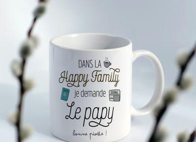 Tasses et mugs - Mugs en céramique imprimés en France - LABEL'TOUR