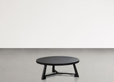 Console table - HOLLY COFFEE TABLE - XVL HOME COLLECTION