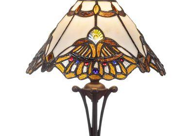 Table lamps - 101082+P125VS LAMP - ARTISTAR