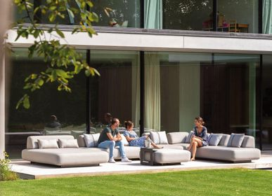 Sofas - Fiori lounge set  - GESCOVA