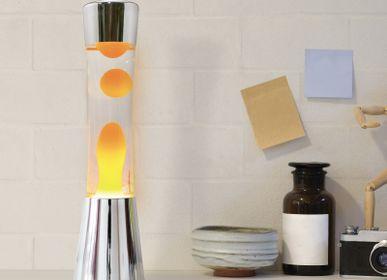 Desk lamps - I-Total RETRO LAVA LAMP - MIX 3 - I-TOTAL