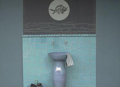 Lave-mains - Salles d'eau - EMERY&CIE