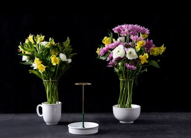 Floral decoration - Invisivase - PA DESIGN