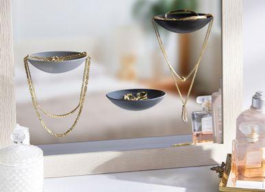 Accessoires à fixer - Reflectrays - coupelle porte bijoux - PA DESIGN
