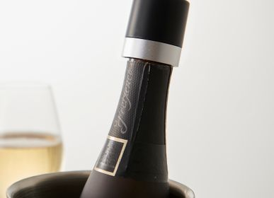Design objects - Sparkling cap - stopper for sparkling wines - PA DESIGN
