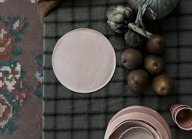 Kitchen linens - Highlands Table Linen - LE MONDE SAUVAGE BEATRICE LAVAL