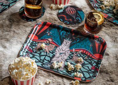 Trays - Polar - Trays - Table mats - coasters - JAMIDA OF SWEDEN