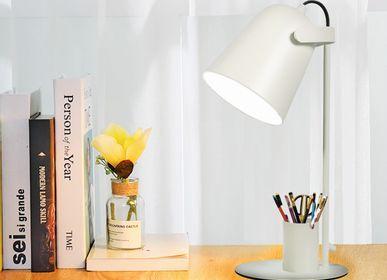 Desk lamps - I-Total COLORFUL METAL TABLE LAMP - I-TOTAL