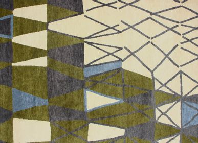 Rugs - Soft Rug - LE MONDE SAUVAGE BEATRICE LAVAL