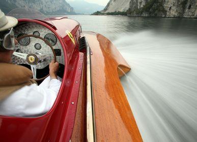 Art photos - San Marco Racer - SAILS & RODS