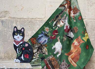 Table linen - In the Garden of my Dreams - AVENIDA HOME