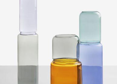 Vases - REVOLVE vases - ICHENDORF MILANO