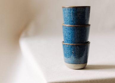 Mugs - Mug 250 ml Deep Blue - POEMI