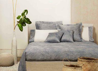 Comforters and pillows - SALVIRA - Coverlet  - VITANOVA BY TESSITURA PERTILE