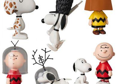 Sculptures, statuettes and miniatures - UDF Peanuts Series 10 - ARTOYZ