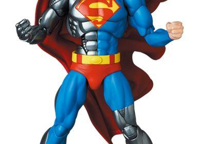 Decorative objects - MAFEX - DC Comics (Superman, Batman, Wonder Woman...) - ARTOYZ