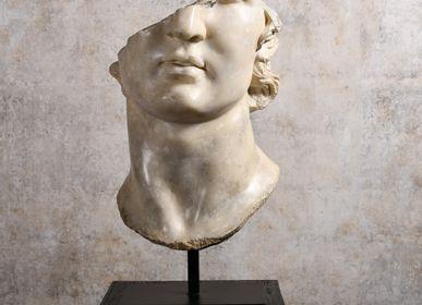 Sculptures, statuettes and miniatures - Fragment of Apollo from the Metropolitan Museum - UPAGURU