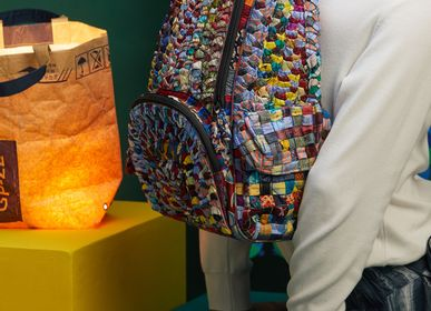 Sacs et cabas - My Coral Reef1 - Backpack - WISHULADA