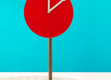 """Clocks - """"Button Collection"""" Clock - VENZON LIGHTING & OBJECTS"""