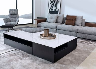 Coffee tables - BLEND COFFEE TABLE - CAMERICH