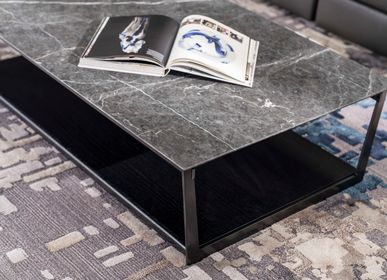 Coffee tables - ELEMENT COFFEE TABLE - CAMERICH
