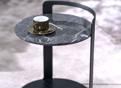 Coffee tables - HARMON COFFEE TABLE - CAMERICH