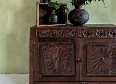 Sideboards - Factory sunflower commode - RAW MATERIALS