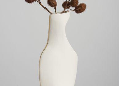 Vases - Gold Shapes Series - ATELIER LE MOTIF