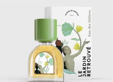 Fragrance for women & men - Eau des Délices Petit Flacon 15ml - LE JARDIN RETROUVÉ