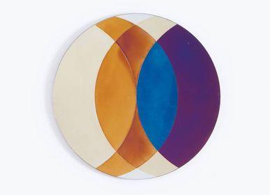 Mirrors - Transience mirror - Circle - TRANSNATURAL