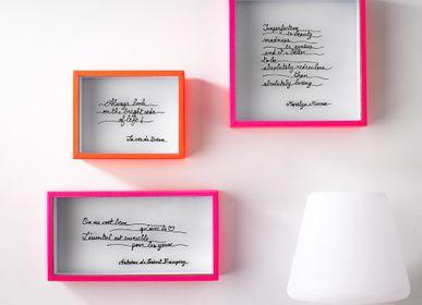 Unique pieces - Boxes of curiosities - VALENTINE HERRENSCHMIDT