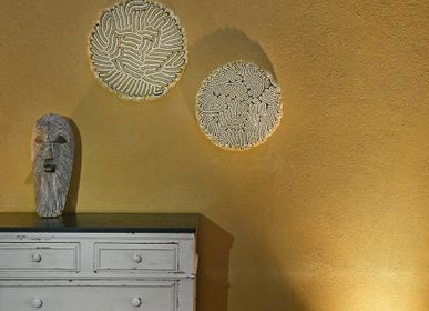 Other wall decoration - Coral 2 - LAURE KASIERS