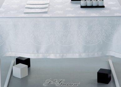 Fabrics - Fiandra Fiordilino all over - GRAZIANO FRATELLI FU SEVERINO