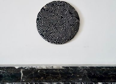 Other wall decoration - Coral 23 - LAURE KASIERS