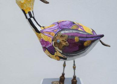 Sculptures, statuettes and miniatures - Diva - ARTBOULIET