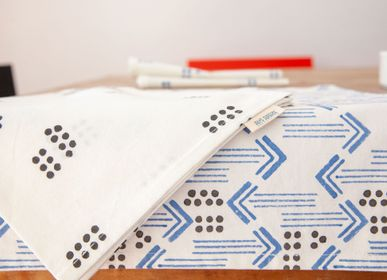 Table linen - TOKI placemat - PAYS SUPERBE