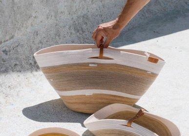 Trays - Ibiza /basket M / WOOT-IBIZ-M - 1% DESIGN