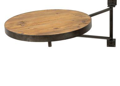 Tables Salle à Manger - AKRA TABLE BASCULANTE - BRUCS